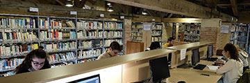 SBA - Sistema Bibliotecario di Ateneo