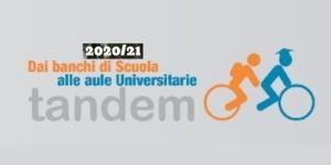 Record di iscritte e iscritti al Progetto Tandem - 4.01.2021