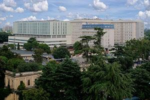 Area di Medicina e Chirurgia