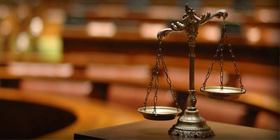 Area giuridica