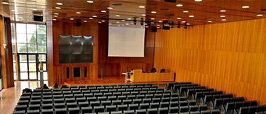 Uso di aule e spazi per eventi