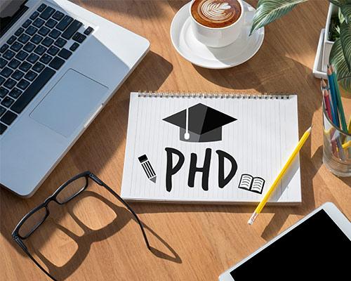 Servizio Dottorati di Ricerca