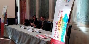 Univerò 2019, Presentazione del festival dell'orientamento al lavoro - 11.10.2019