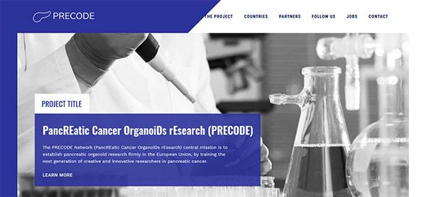 PancREatic Cancer OrganoiDs rEsearch