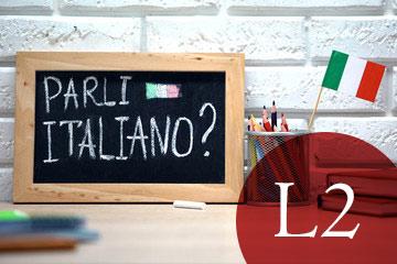 Corsi di Italiano L2