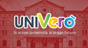 Univerò - Il festival dell'orientamento al lavoro targato Università e Esu di Verona