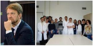 Michele Tinazzi è il nuovo Presidente Eletto dell'Accademia italiana  per lo studio della malattia di Parkinson e i disordini del movimento Limpe-Dismov - 22.10.2020