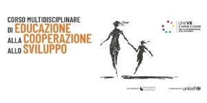 Corso di Educazione alla cooperazione allo sviluppo - 30.10.2020