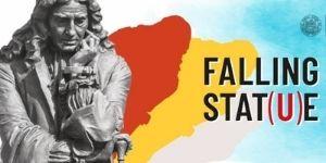 Falling Statue. Spazio pubblico, significati, identità - 04.11.2020