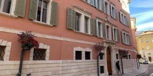 Medicina a Trento: si inaugura Palazzo Consolati - 23-11-2020
