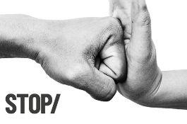 STOP/ Campagna contro l'uso di un linguaggio violento e sessista