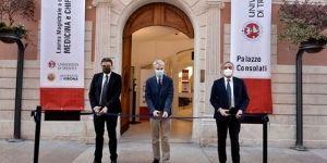 Palazzo Consolati accoglie Medicina - 25.11.2020